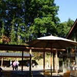 秋のはじまり 奥多摩の秋川渓谷へ 首都圏からアクセス抜群の温泉へ行こう