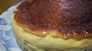 合間に手作りベイクドチーズケーキ ミキサーで混ぜるだけ 通販なら訳ありチーズケーキがお得