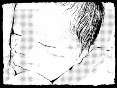 新生児 イラスト