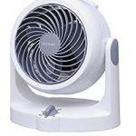 冬の節電術 あさイチ サーキュレーターで床温度上昇!