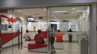 スバンジャヤ  コールドストレージ 屋内プレイグラウンド 合鍵・靴・カバン修理  サンウェイピラミッド Carrefour  Subang Jaya