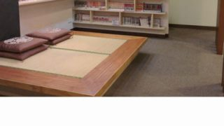 日本語の本・絵本を借りられる図書館  Japanese language library room in Kuala Lumpur クアラルンプール マレーシア