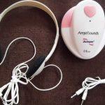 胎児ドップラーは 妊娠初期のお守り 検診がわりになる胎児心音計 聴診器で不安の山を乗り切る