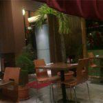 炭火焼の串焼き、焼き魚が美味しい綺麗で丁寧な日本食。お寿司や海苔巻き、ラーメンも。MORI Restaurant in Subang Jaya