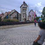 ブキッティンギ Bukit Tinggi フランスの街並みと日本村が素敵 週末はキャメロンより暑いブキティンギへ行こう in Malaysia