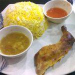 マレーシア人はご飯と肉がお好き 野菜はいつ食べている!?
