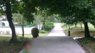 ブキジャリル公園  見どころいっぱいの広大な公園 各国コーナーでこどもと遊ぼう in Malaysia