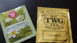 TWG TEAでリラックスのひとときを マレーシア TWG Tea(ティーダブリュージー ティー)