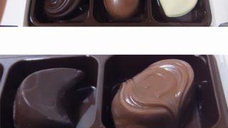 ゴディバのチョコレートはやはり美味しかった!高級チョコレートならゴディバGODIVA!