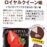 チロルチョコの種類 人気第1位はロイヤルクイーン味! ふなっしーチロルチョコは通販で オリジナルチロルチョコなど