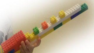 想像力が膨らむダイヤブロック ブロック作品集 こどもの頭の中は無限! その1