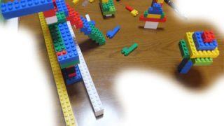 想像力が膨らむダイヤブロック ブロック作品集 こどもの頭の中は無限! その3