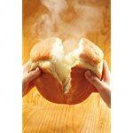 おすすめホームベーカリー 人気はパナソニック 材料は4つ 餅・米粉パン、ご飯パンも作れる最近のホームベーカリー比較