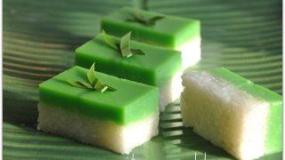 食べたくなったら自分で作るみたらし団子 マレーシアの白玉粉は使いやすい?TEPUNG PULUT 米粉