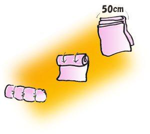 骨盤枕ダイエット 代用