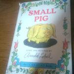 SMALL PIG   The Tale Of Piter Rabbit  おすすめ英語の絵本