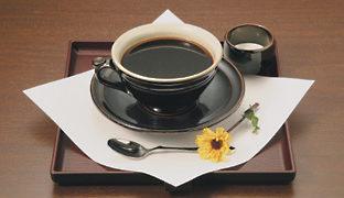 武蔵野茶房 in 国分寺