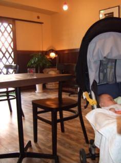 小平市 赤ちゃん カフェ