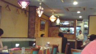 インドカレーレストラン&バー パナスPANAS in 国分寺