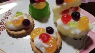 ポッピンクッキン スイーツパーティ クラシエの知育菓子で遊ぼう!