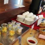ホテルマイステイズお茶の水 朝食ブッフェが楽しめる 子連れファミリーにおすすめ