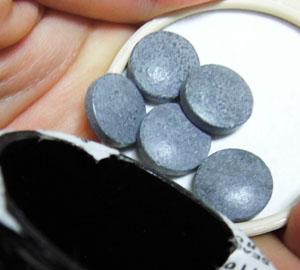 ライフスタイル 鉄剤 貧血改善