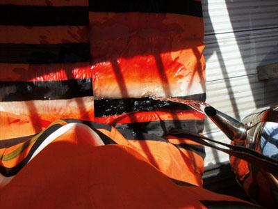 おねしょした布団の処理方法